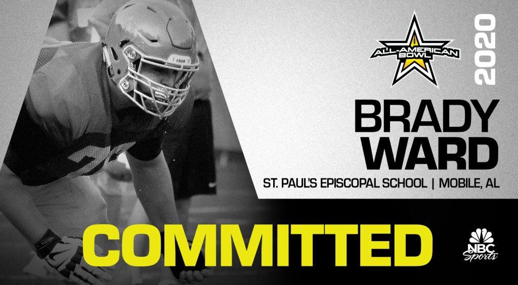 Brady Ward