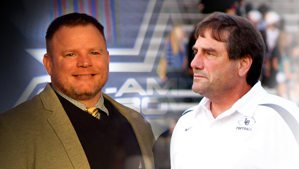 2020 All-American Bowl Head Coaches