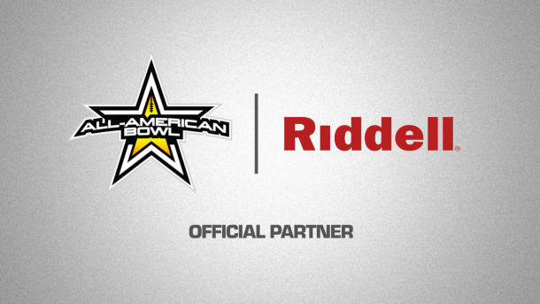 NBC Sports and Riddell, football's head protection leader, today announced a multi-year partnership for Riddell to serve as the Official Helmet of the All-American Bowl through 2021.