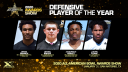 2020 Defensive Player of the Year Finalists.