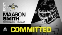 Maason Smith (Houma, LA/ Terrebonne), the No.1 overall from the state of Louisiana, has officially committed to the 2021 All-American Bowl. Having been selected to play in the twenty first edition of the All-American Bowl, Smith will play in the annual East vs. West matchup on Saturday, January 9, 2021 in the Alamodome in San Antonio, Texas.