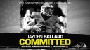 Jayden Ballard (Massillon, OH/ Washington High School), four-star prospect and future Ohio State Buckeye, has officially committed to the 2021 All-American Bowl.