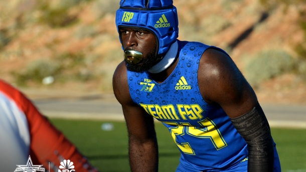 Four-star prospect Julien Simon from Lincoln High School in Washington has verbally committed to the Trojans.