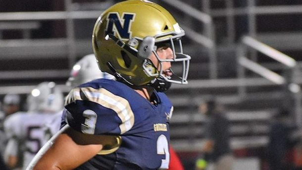The University of Georgia landed the recruit at the top of this wish list this week. 2021 All-American Brock Bowers (Napa, CA/ Napa High School) announced his commitment to the Bulldogs.