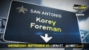Defensive Lineman Korey Foreman (Corona, California/Centennial High School), the No.1 overall player in the nation, will be officially honored tomorrow as a 2021 All-American during a virtual jersey presentation as part of the second episode of the Road to the Dome digital series.