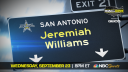 Linebacker Jeremiah Williams (Birmingham, Alabama/Ramsay High School), the four-star prospect, will be officially honored tomorrow as a 2021 All-American during a virtual jersey presentation as part of the second episode of the Road to the Dome digital series.