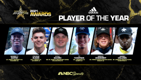 The All-American Bowl Selection Committee announced the finalists for the prestigious All-American Bowl adidas Player of the Year Award.