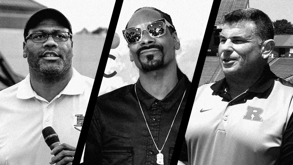 The All-American Bowl today announced three new additions to the Selection Committee - Snoop Dogg, Brent Williams, and Rick Mantz.