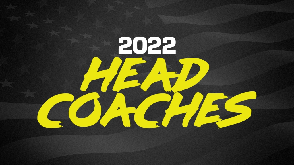 The Head Coaches have been announced for the 2022 All-American Bowl.