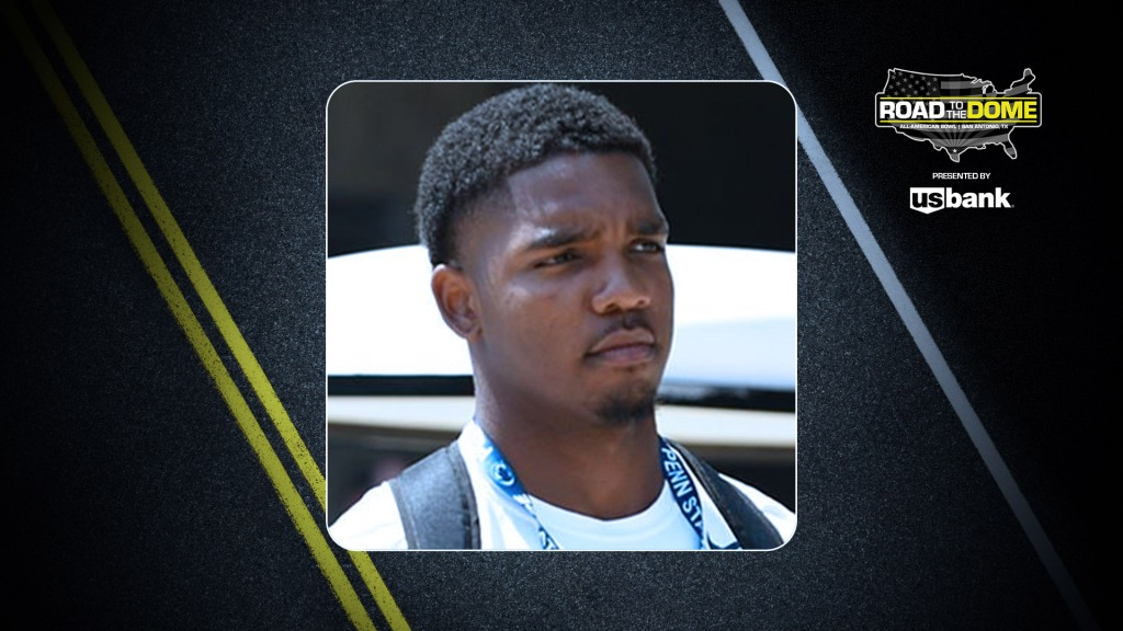 Defensive lineman Dani Dennis-Sutton (Owings Mills, Maryland/McDonogh), the Penn State commit, will be officially honored tomorrow as a 2022 All-American.
