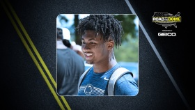 Nicholas Singleton (Reading, Pennsylvania/Governor Mifflin H.S.), the Penn State University commit, will be officially honored tomorrow as a 2022 All-American.